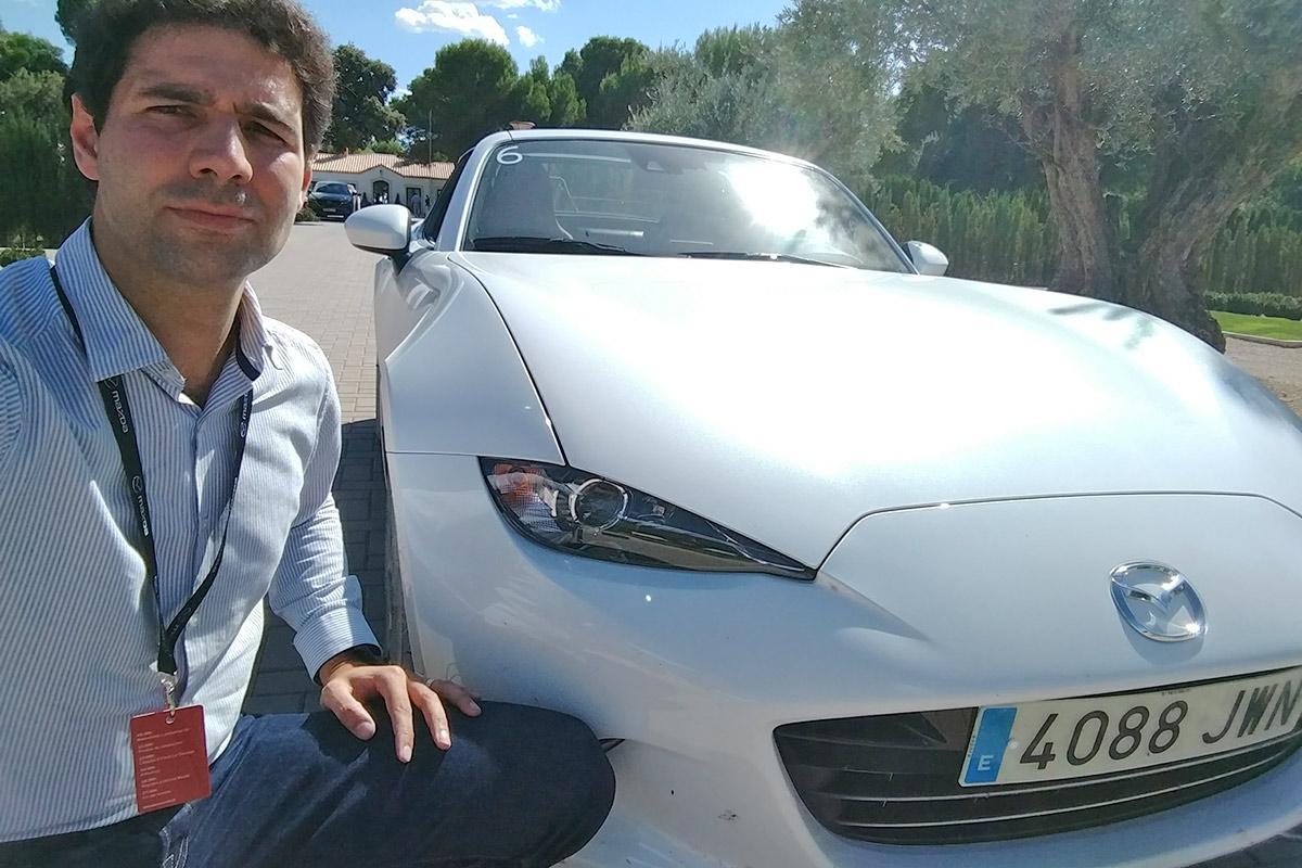 Mazda Vision 2030