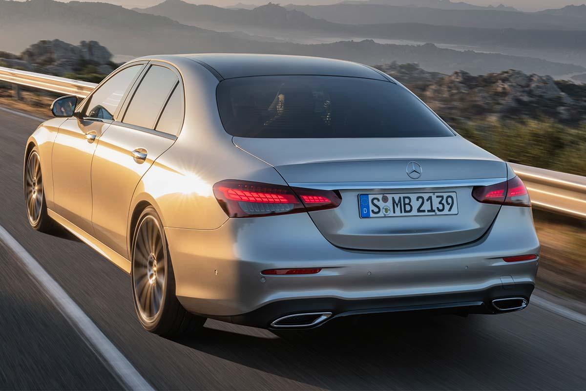 2021 Mercedes Benz E Class Price, Design and Review