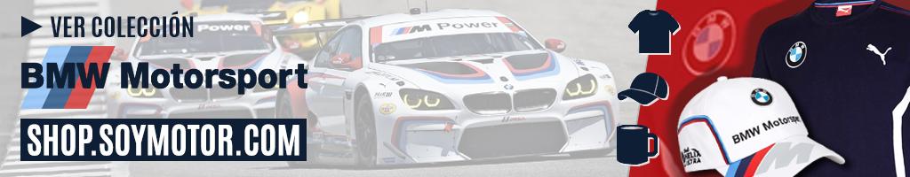 BMW - Merchandising