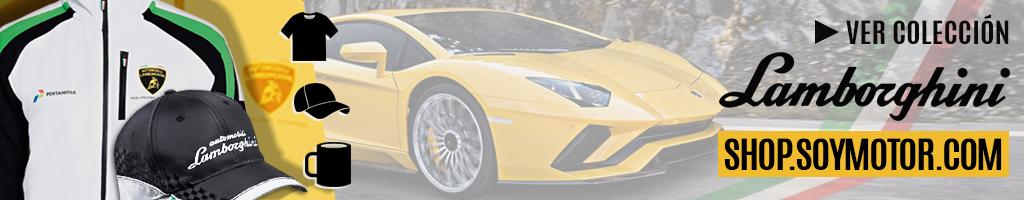 Tienda SoyMotor Lamborghini