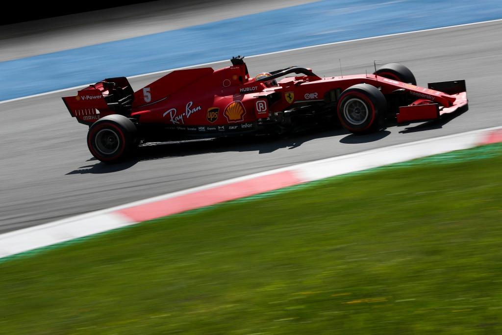 Ferrari y el trabajo de Sísifo - SoyMotor.com
