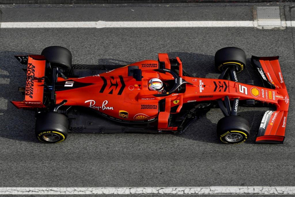 El primer veredicto: Ferrari está por delante – SoyMotor.com