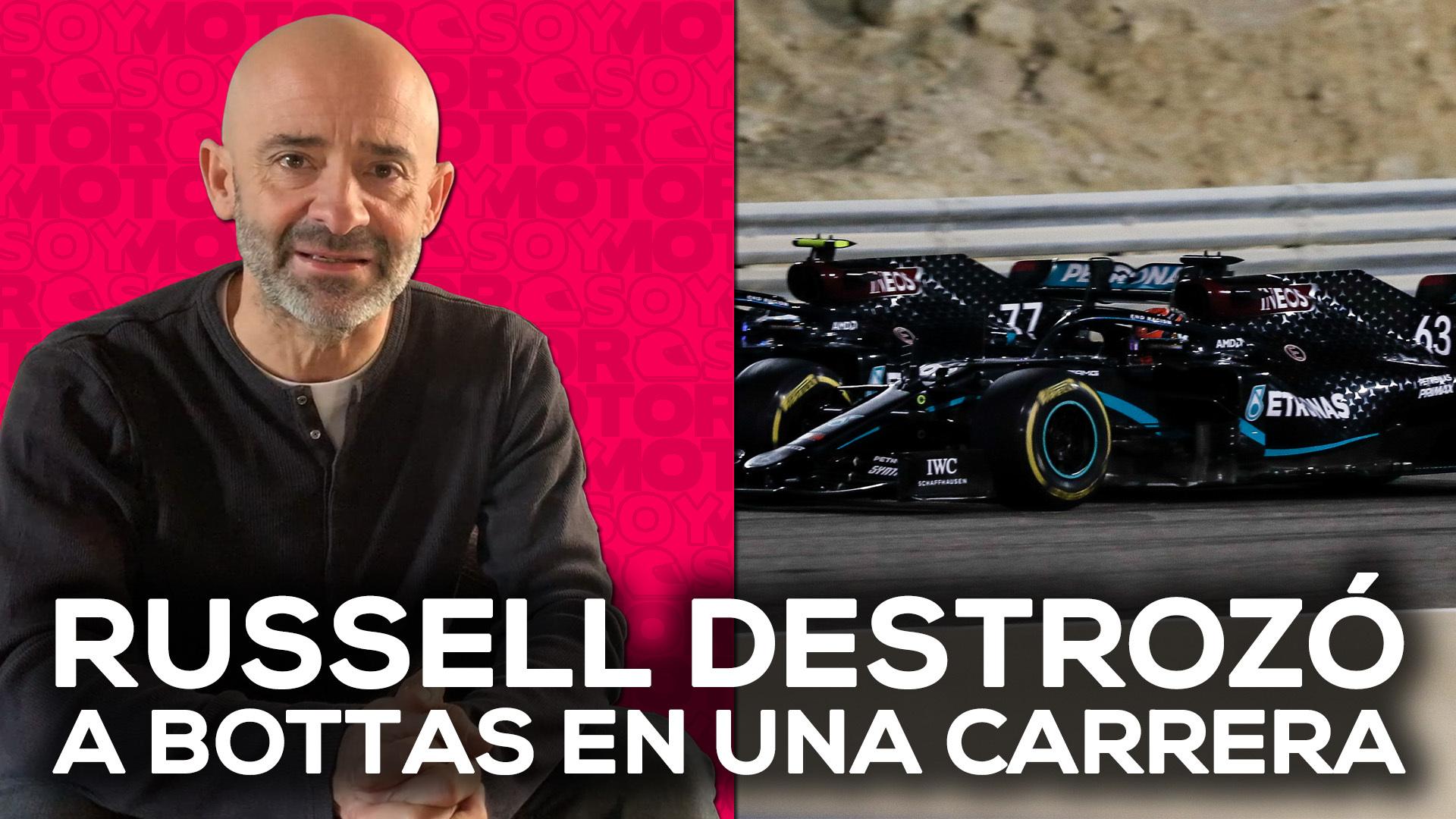 Qué bonita puede ser la Fórmula 1 - SoyMotor.com