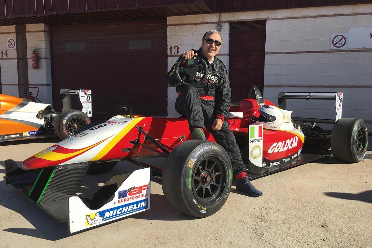 El viaje de Fernando Alonso (parte 2)