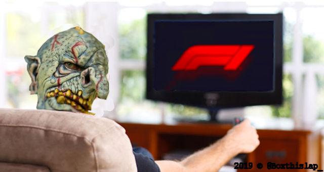 Vive la F1 y dejala vivir