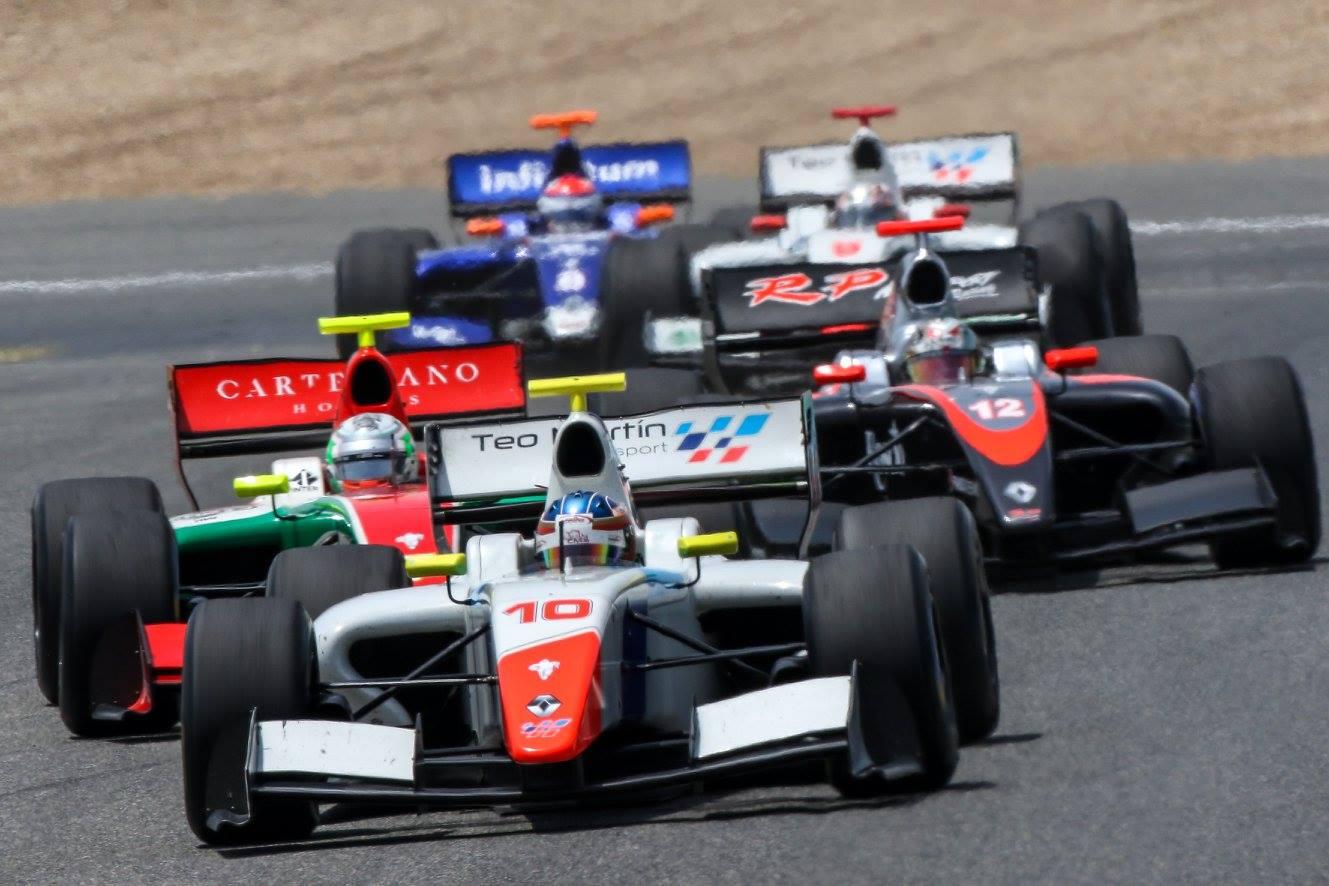 Las World Series V8 mantienen el pulso firme - SoyMotor.com